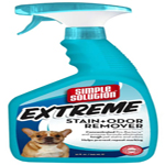Simple Solution Extreme Stain and Odor Remover 1ea/32 fl oz