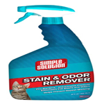 Bramton Simple Solution Cat Stain And Odor Remover 32Oz