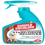 Simple Solution Hard Floors Stain and Odor Remover 1ea/32 fl oz