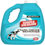 Simple Solution Stain and Odor Remover 1ea/1 gal