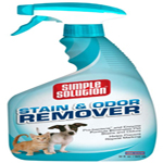 Simple Solution Stain and Odor Remover 1ea/32 fl oz