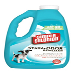 Simple Solution Stain and Odor Remover 1ea/1 gal, Pre-Priced