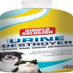 Simple Solution Urine Destroyer Stain & Odor Remover 1ea/32 fl oz