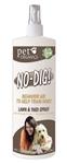 Pet Organics No Dig Lawn & Yard Spray for Dogs 1ea/16 fl oz