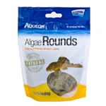 Aqueon Algae Rounds Resalable Pouch 3oz