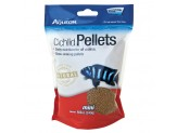 Aqueon Cichlid Pellets Mini Resealable Pouch 8.5oz