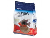 Aqueon Cichlid Pellets Resealable Pouch Medium 25oz