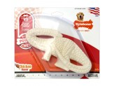 Nylabone Dental Dinosaur Power Chew Durable Dog Toy Chicken Flavor 1ea/Large/Giant - Up To 50 lb