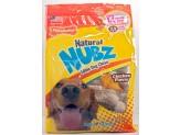 Nylabone Nubz Natural Long Lasting Edible Chicken Flavor Dog Chews 12 count 1ea/Large - 30+ Ibs.