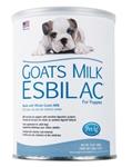 Esbilac Goats Milk Powder 1ea/12 oz
