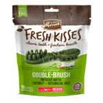 Merrick Dog Fresh Kisses Coconut Medium 6Oz 6 Count
