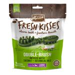 Merrick Dog Fresh Kisses Coconut Large 6.5Oz 4 Count