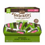 Merrick Fresh Kisses Coconut Oil For Small Dogs (17-30 Lbs)