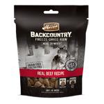 Merrick Dog Backcountry Freeze-Dried Beef 12.5Oz