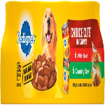 Pedigree Choice Cuts Beef & Country Stew Combo Canned Dog Food 1ea/158.7 oz, 12 pk