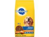 Pedigree Roasted Chicken, Rice & Vegetable Dry Dog Food 1ea/3.5 lb