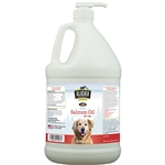 Alaska Naturals Dog - Salmon Oil    120 oz