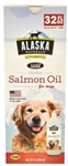 Alaska Dog Salmon Oil Box 32 oz.