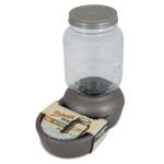 Petmate Mason Gravity Waterer Soda Glass 1ea/Small