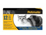 Petmate Litter Pan Liners 12ct Large