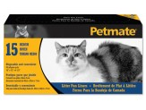 Petmate Litter Pan Liners 15ct Medium