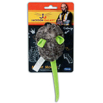Jackson Galaxy Motor Mouse with Catnip Cat Toy
