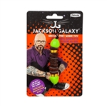 Jackson Galaxy Replacement Ground Prey Cat Toy Assorted 1ea/One Size
