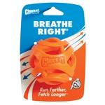 Chuckit! Breathe Right Fetch Ball Lg
