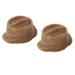 JW Pet Twist-In Treats Bacon Treat 2Pk