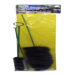 Penn-Plax Brush Kit for Filters 1ea/3 Piece