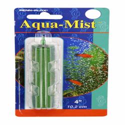Penn-Plax Aqua-Mist Air Stone Bar Green 1ea/4 in