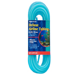 Penn-Plax Deluxe Silicone Airline Tubing Blue 1ea/3/16 In X 20 ft