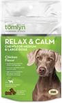 Tomlyn Relax & Calm Chews 1ea/3.38 oz, 30 ct