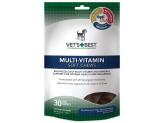 Vet's Best Multi-Vitamins Soft Chews 1ea/30 Chews, 4.2 oz