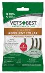 Vet's Best Flea and Tick Repellent Dog Collar 1ea/20 in