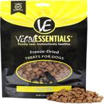 Vital Essentials Duck Nibs Freeze-Dried Raw Dog Treats, 5.5OZ