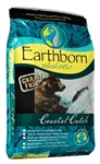 Earthborn Holistic Coastal Catch Dog Food 6lb