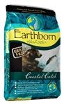 Earthborn Holistic Coastal Catch Dog Food 14Lb