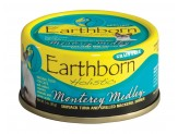 Earthborn Canned Cat Food Monterey Medley 3Oz (Case Of 24)
