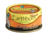 Earthborn Canned Cat Food Catalina Catch 3Oz (Case Of 24)