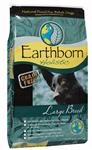 Earthborn Holistic Large Breed Grain Free 14Lb
