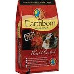 Earthborn Holistic Weight Control Grain Free 14Lb