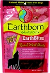 Earthborn Earthbites Lamb Meal Recipe Treat 7.5Oz