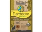 Earthborn Chicken Recipe Oven Baked Biscuits Grain Free 14oz