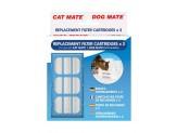 Ani Mate Replacement Filter Cartridges Blue 1ea/2 pk