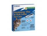 Zodiac Flea & Tick Collar For Cats