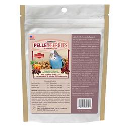 Lafeber Company Pellet-Berries Sunny Orchard Parakeet Food 1ea/10 oz