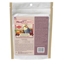 Lafeber Pellet-Berries Cockatiel Food 10oz