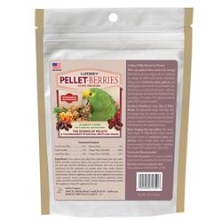 Lafeber Company Pellet-Berries Sunny Orchard Parrot Food 1ea/10 oz