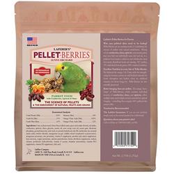 Lafeber Company Pellet-Berries Sunny Orchard Parrot Food 1ea/2.75 lb